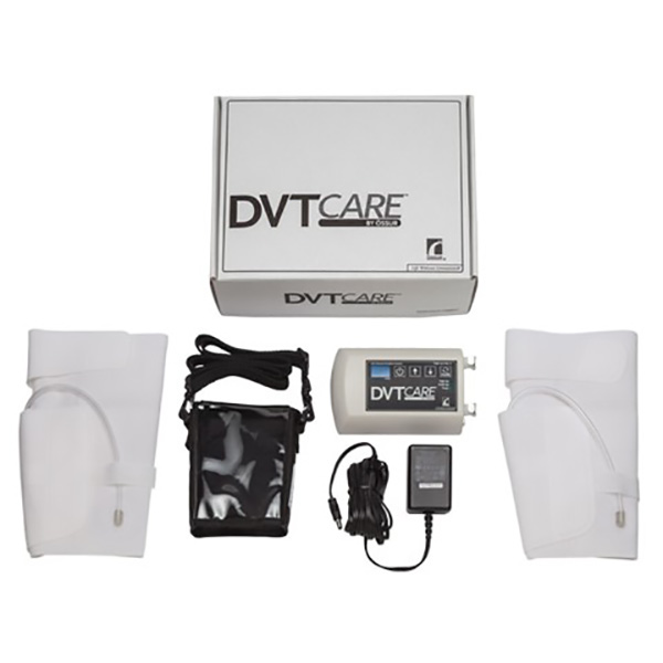 RENT DVT Pumps