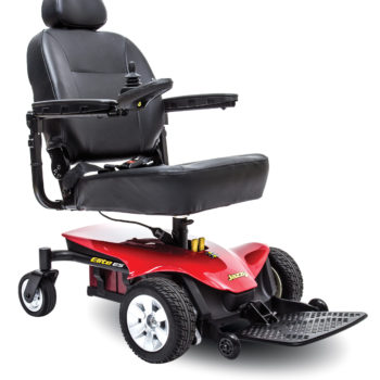 Rental Power Chair Jazzy® Elite ES Portable