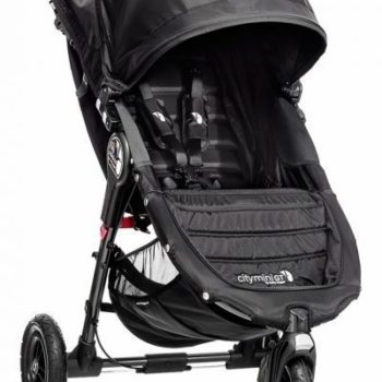 Rental Stroller – City Mini – Single