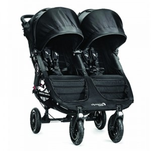 Rental City Mini GT Double Stroller