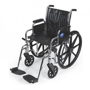 rental wheelchair std